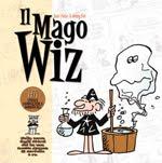 Il Mago Wiz - 1971