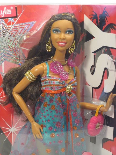 Barbie Fashionista Review I felt confident that I got