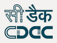 CDAC Recruitment 2014