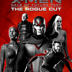 Poster X-Men: Days of Future Past - The Rogue Cut 2014