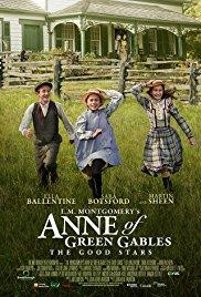 Watch L.M. Montgomery's Anne of Green Gables: The Good Stars Online Free 2017 Putlocker