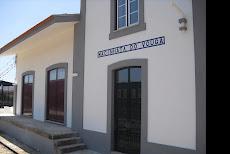Estação de Macinhata do Vouga