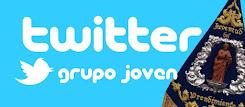 TWITTER GRUPO JOVEN