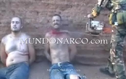 El Blog del Narco - Videos, Fotos, Interrogatorios