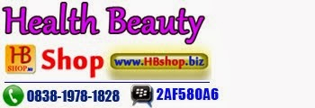 Health Beauty Shop