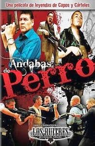 Ver Andabas De Perro (2012) Online