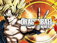 Game Dragonball Xenoverse for PC Full