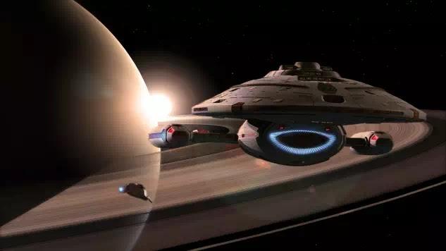 ΣΟΚΑΡΕΙ ΕΠΙΣΤΗΜΟΝΑΣ ΤΗΣ NASA: Τεράστια εξωγήινα σκάφη κινούνται ανάμεσα σε Κρόνο, Δία και Ουρανό! (Βίντεο)