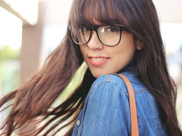 Blogueira da Vez; Bruna Vieira