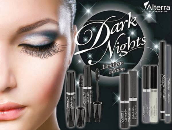 Alterra  DARK NIGHTS Limited Edition