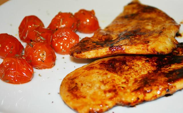 Pollo Con Miel Y Limón (#laquehasliaopollitots)