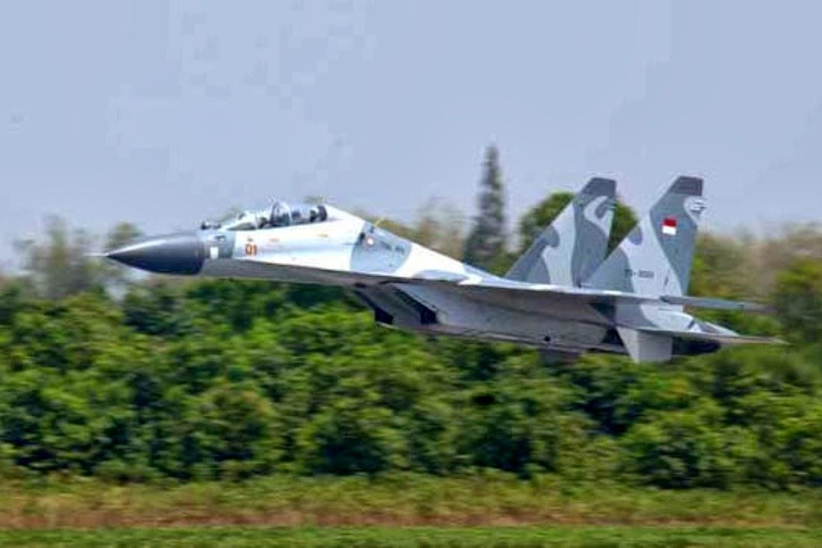 Rusia Akan Bawa Teknologi Sukhoi ekspansi ke Indonesia