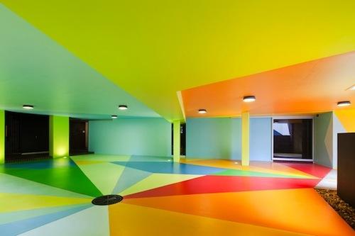 Design Insider Arquitectura De Parkings