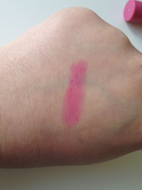 rimmel colour rush