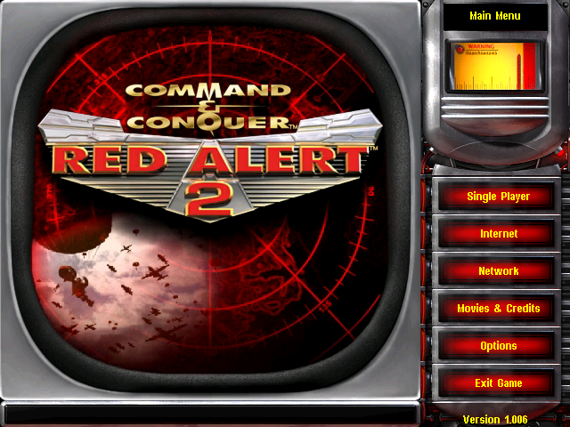 how to play red alert 2 on windows 10