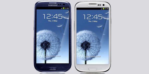 Harga pembukaan Samsung Galaxi S III di indonesia