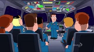 Padre De Familia (Family Guy) - Temporada 11 - Español Latino - Ver Online -  11x09