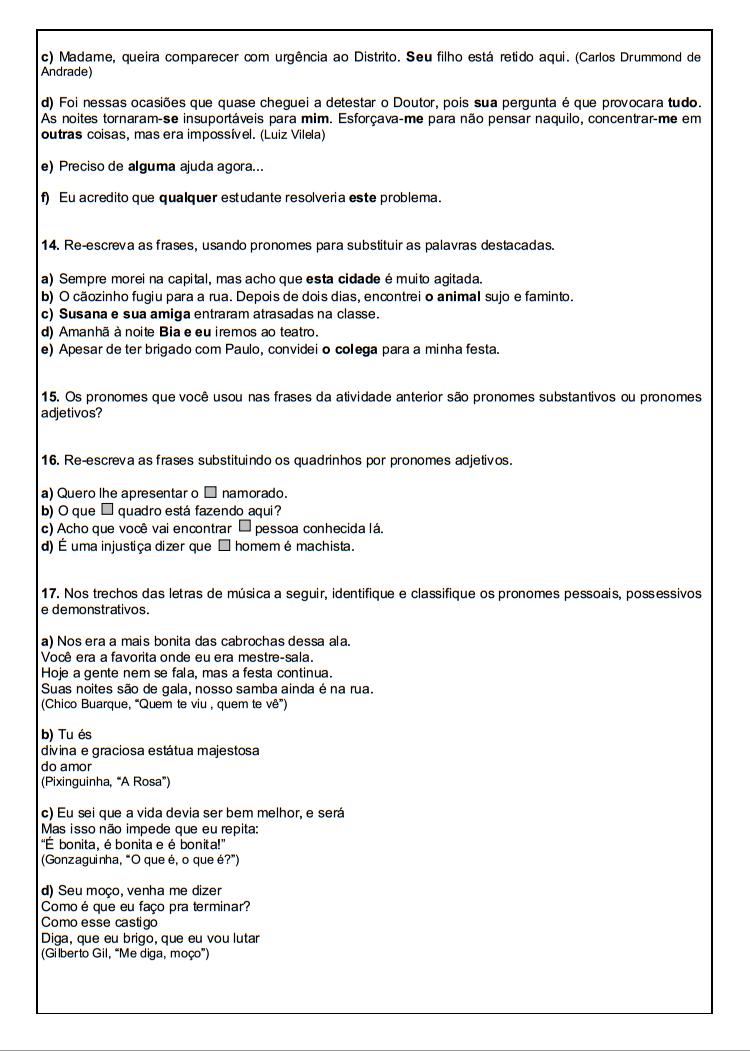 Lista coletivos lingua portuguesa