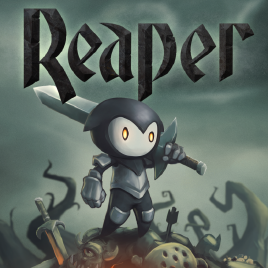 Torrent Super Compactado Reaper Tale of a Pale Swordsman PC + Crack