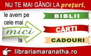 LIBRARIA MARANATA