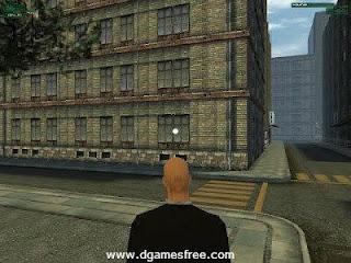 Download Hitman Codename 47 Game