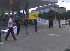 Marcha para Jesus SP/ Junho,2010