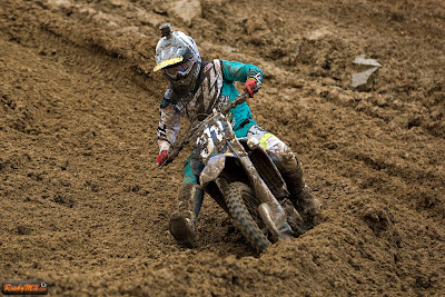 Alex Martin Budds Creek 2015