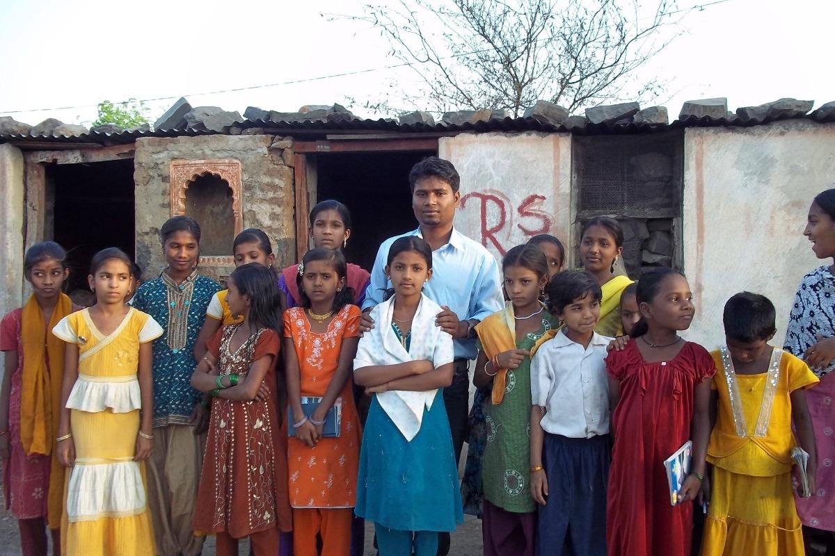 India Gospel Mission