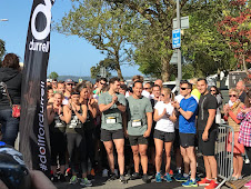 The Durrell Challenge 2017