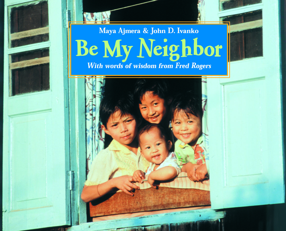 a comparison of my childhood experience with my neighbor My sweet neighbor gave us this we owned briefly during my childhood about becoming a parent has been the experiences that open my eyes more so to.