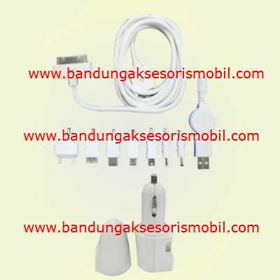 Charging BB 7 pcs + Iphone (A8) HE Ceng Li