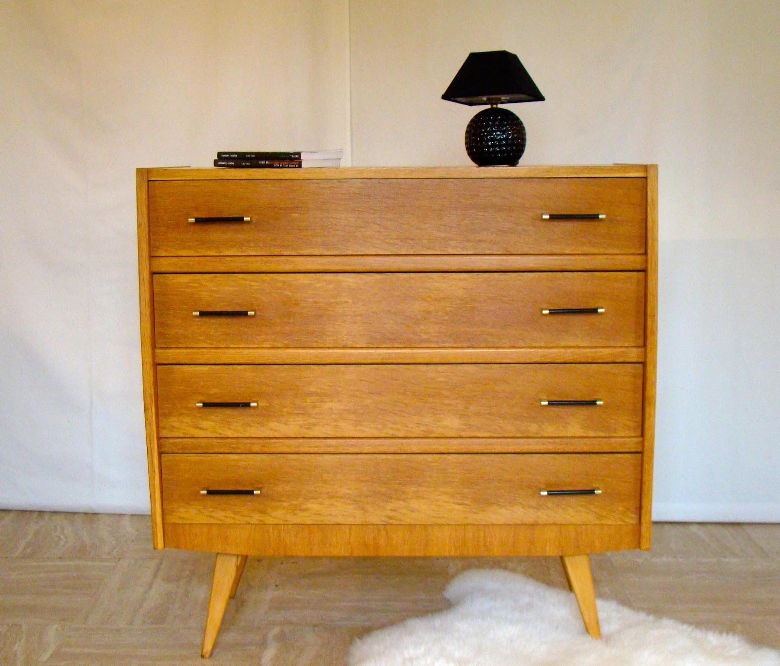 Vintage in villennes commodes - Commode vintage ninedesign ...
