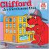 Clifford  ο πυροσβέστης...