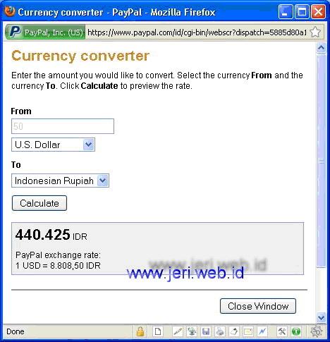 Public bank forex converter