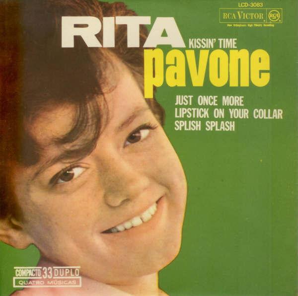 Rita Pavone If I Had A Hammer Che MImporta Del Mondo