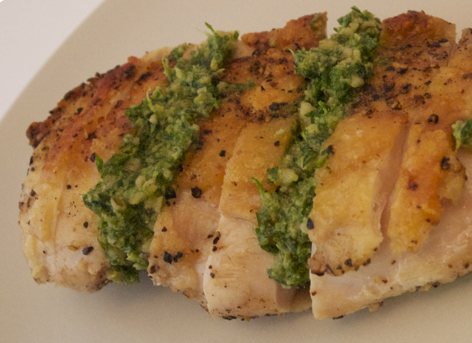 how to make pan fried chicken breast