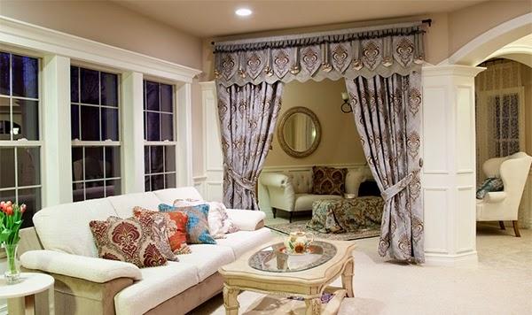 Contoh Interior Rumah Minimalis Type 36