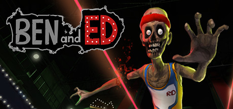 Ben and Ed PC Game Free Download