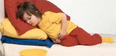 Obat Aman Sembelit Pada Anak