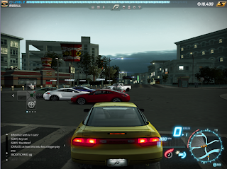 Need for speed world cheats