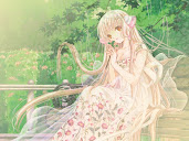 #10 Chobits Wallpaper