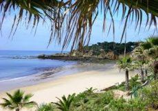Praia de Stª Eulália - Albufeira