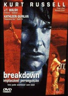 Assitir Breakdown – Implacável Perseguição