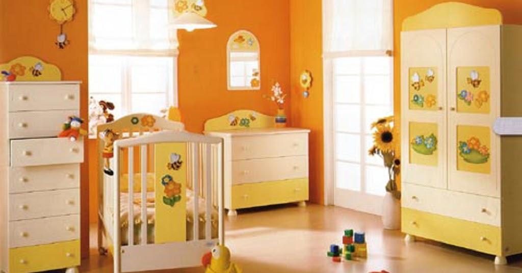 54 nuevos ideas para decoracion dormitorios bebes for Decoracion hogar 2013