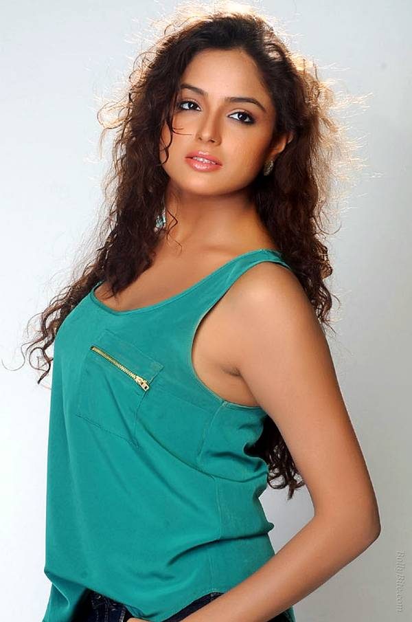 Asmita Sood Hot Photoshoot Pics