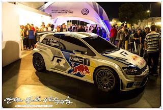 WRC 2014 Cataluña Spain