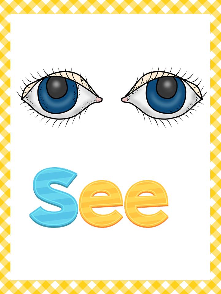 Thereu0026#39;s No Place Like Kindergarten: 5 Senses STEM Unit, FREEBIE and GIVEAWAY!