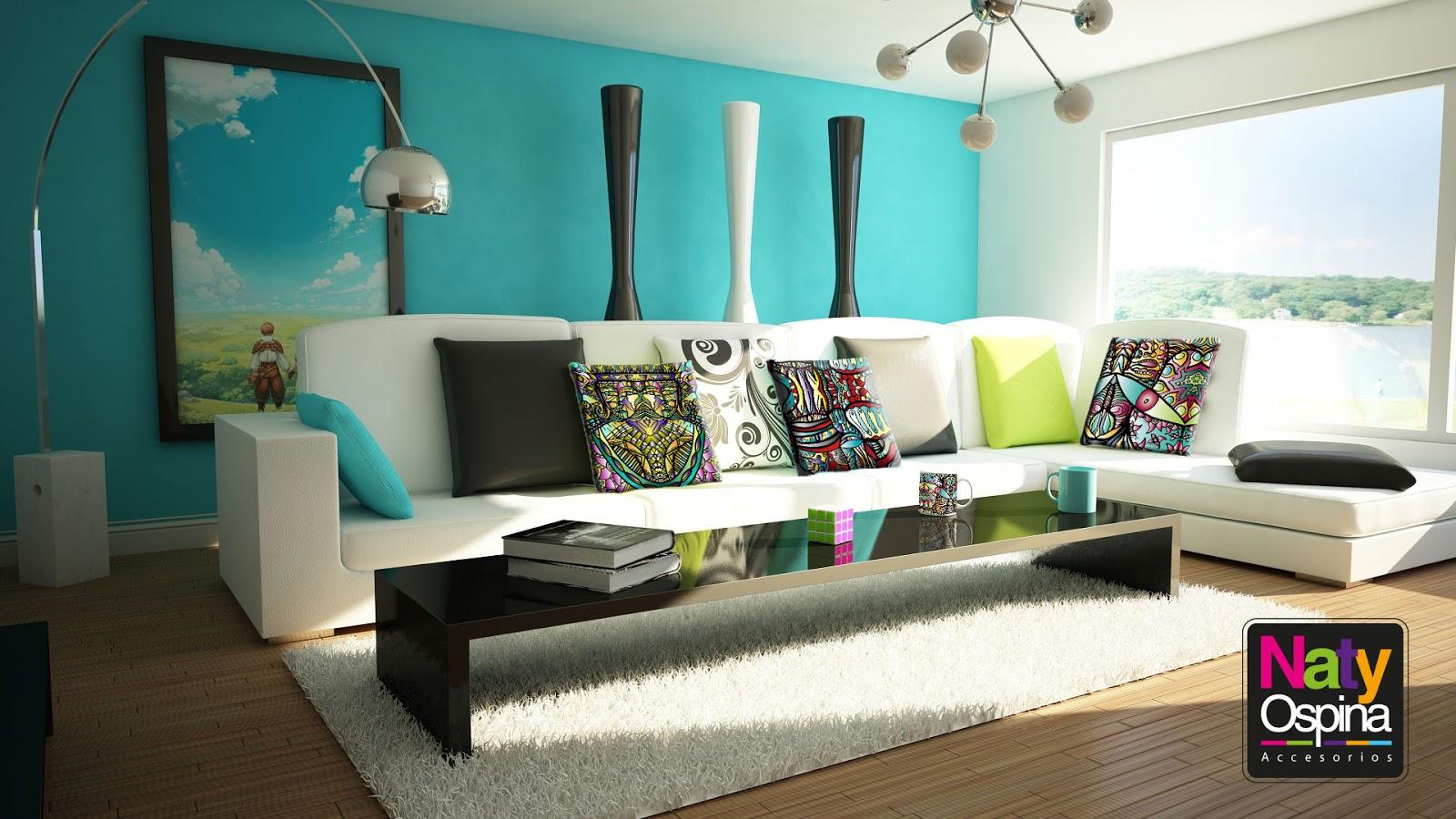 Naty ospina productos decoraci n de interiores for Articulos de decoracion de interiores
