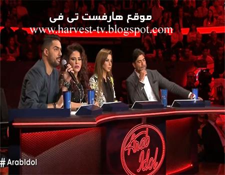 arab idol 3