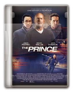 O Príncipe – HDRip AVI e RMVB Legendado